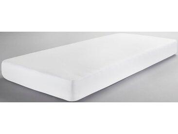 Dormisette Protect & Care Matratzenschutzbezug »Molton-Spannbettlaken«, 80x200 cm (BxL)