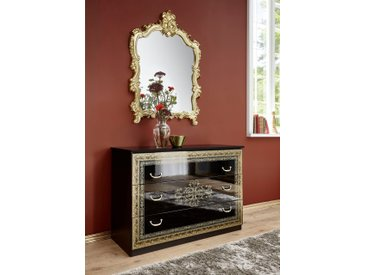 Barockspiegel »Eliza«, 83x117x6 cm (BxHxT), Schlafwelt