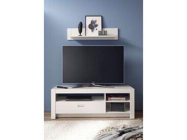 TV-Bank »Alaska«, Schlafwelt, 1 Schubkasten
