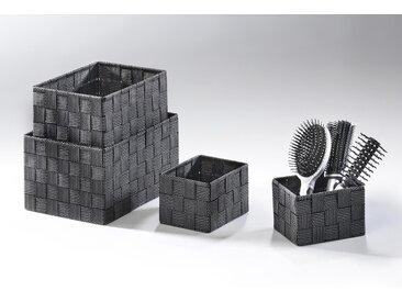 Locker Aufbewahrungsbox, 32x18x34 cm (BxHxT)