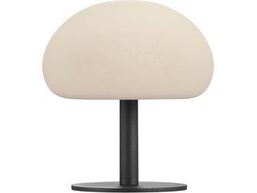 Nordlux  LED Außen-Tischleuchte  »Sponge table 20«, weiß