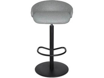 Topstar Sitness Home 7.6 - matt schwarz - grau