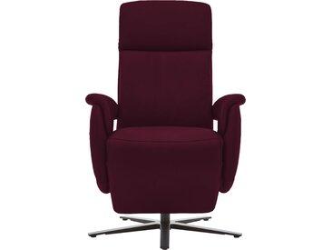 Steinpol Polsteria Relaxa 6.0 Plus SmartLine Sessel mit 3 motorischer Herz-Waage Funktion in zahlreichen Stoff- und Echtlederbezügen