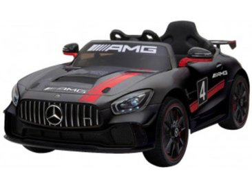 Spielzeug-Elektroauto Mercedes GT4