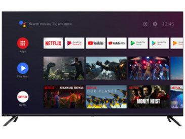 CHiQ LED-TV 65 Zoll U65H7S 4K-UHD Android TV