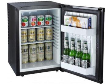 HotelMate Minibar-Kühlschrank MC40 schwarz 35 Liter