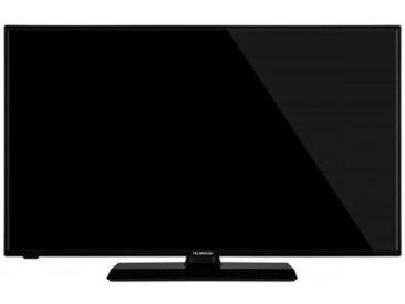 Techwood LED-Fernseher 43 Zoll TW43U550O1CW 4K UHD Smart TV