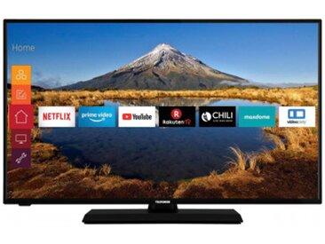 Telefunken LED-Fernseher 50 Zoll D50U550O1CW 4K UHD SmartTV