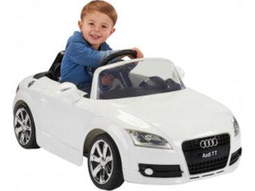 Spielzeug-Elektroauto Audi