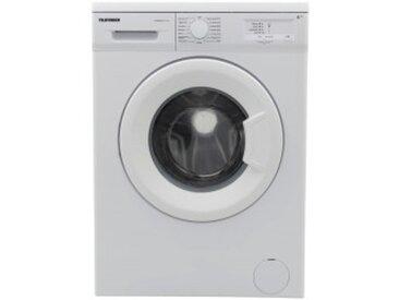 Telefunken Waschvollautomat TFWM2401F1 weiß 5 kg