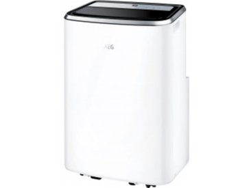 AEG Mobiles Klimagerät AXP34U338CW Chillflex-Pro