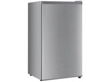PKM Kühlschrank KS92.0A+ SI silber