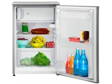 Vestel Stand-Kühlschrank KVF041IL2 Inox Look