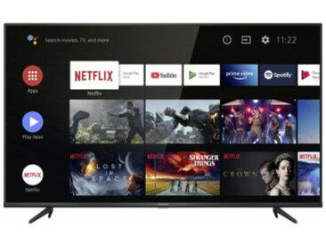 Thomson LED-Fernseher 50 Zoll 50UG6400 4K Android-TV