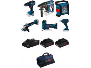 Bosch Akku-Spezialset BW2020 0615990K6C