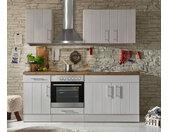 Küchenblock Premium B/h/t: Ca. 210x211x60 Cm