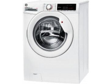 Hoover Waschvollautomat H3WS 485TE-S 8 kg