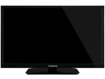 Techwood LED-TV 24 Zoll TW24H550O1CWDV HD-Ready