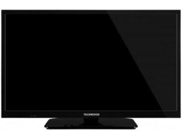 Techwood LED-TV 24 Zoll TW24H550O1CWDV HD-Ready