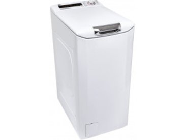Hoover Toplader Waschmaschine H3TFMQ46TAMCE-84, H-WASH 300