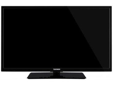 "Telefunken LED-Fernseher 32"" D32F506R4CW Full HD SmartTV"
