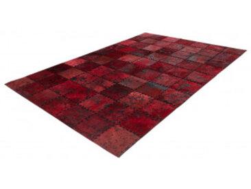 360Living Teppich Voila ca. 200 x 290 cm rot
