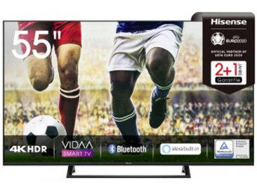 Hisense LED-Fernseher 55 Zoll 55A7300F 4K-UHD
