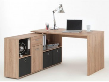 Schreibtisch Sonoma Eiche-Nachbildung