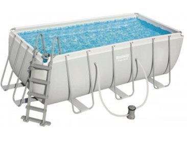 Bestway Power Steel™ Frame Pool-Set