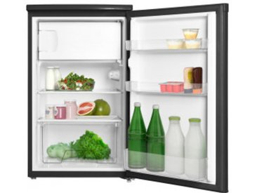 Comfee Stand-Kühlschrank KGF 8551 A++ bl schwarz