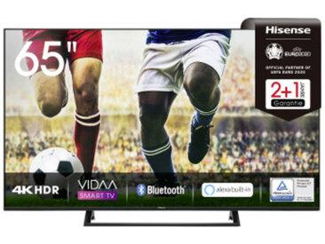 Hisense LED-Fernseher 65 Zoll 65A7300F 4K-UHD