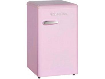 Wolkenstein Kühlschrank KS95RT SP pink