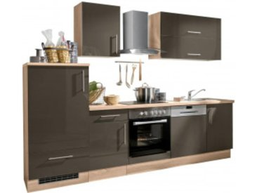 Küchenblock Jana 280 cm