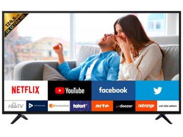 Konka LED-Fernseher 49 Zoll D800160 4K UHD SmartTV