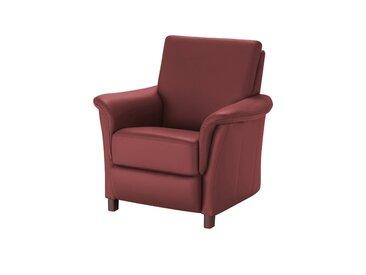 Basispreis* Wohnwert Sessel  Alexa ¦ rot ¦ Maße (cm): B: 84 H: 87