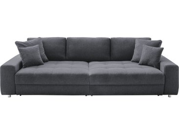 Basispreis* bobb Big Sofa  Arissa de Luxe ¦ grau