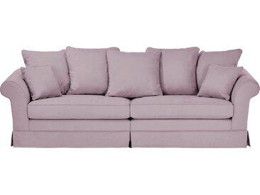 Basispreis* Megasofa Husse  Hampton ¦ rosa/pink