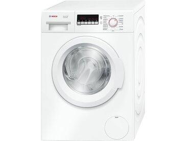 BOSCH Waschvollautomat  WAK 28248 ¦ weiß ¦ Kunststoff, Metall,