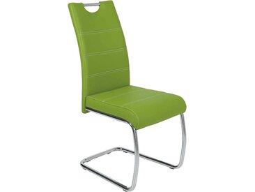 Schwingstuhl  Flavio ¦ grün