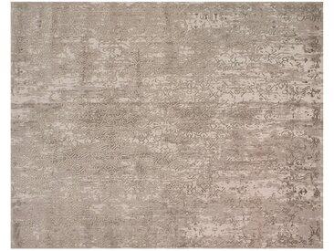 Basispreis* Vintage Teppich  Maxima Loft ¦ grau ¦ 100% Polyester,