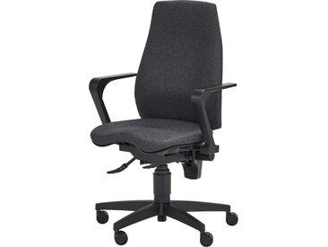 Basispreis* Bürodrehstuhl  Sitness Basic ¦ schwarz