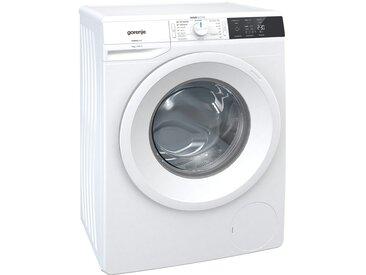 gorenje Waschvollautomat  WE74S3P ¦ weiß ¦ Kunststoff,