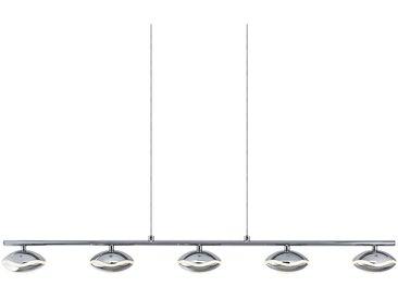 Basispreis* Paul Sommerkamp Leuchten LED-Pendelleuchte, 5-flammig