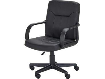 Basispreis* Bürodrehstuhl  Pegnitz 2 ¦ schwarz