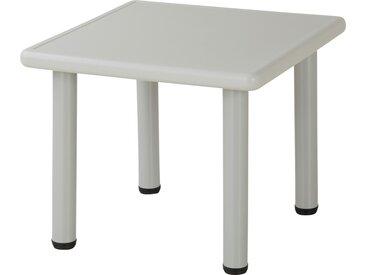 Basispreis* Kindertisch  Kindertisch Eisgrau ¦ grau ¦ Maße (cm):