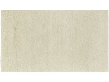 Berber-Teppich  Marrakesh simple ¦ creme ¦ reine Wolle, Wolle ¦