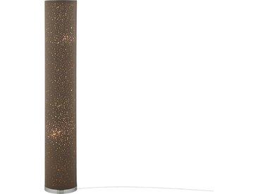Basispreis* Fischer-Honsel Stehleuchte, 1-flammig, Schirm mit