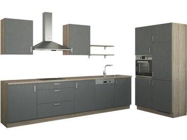 Küchenzeile ohne Elektrogeräte  Usedom