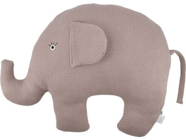 Basispreis* Kuscheltier  Little Elefant ¦ rosa/pink ¦ Füllung aus