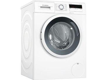 BOSCH Waschvollautomat  WAN 28121 ¦ weiß ¦ Metall-lackiert,